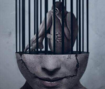 Gevangen in je Hoofd