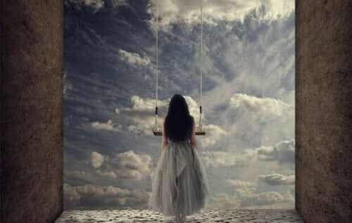 De pijnlijke realisatie dat je niet onmisbaar bent