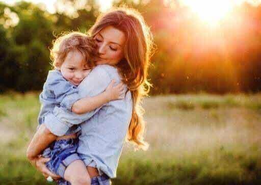 Het hebben van een zoon is een ware schat