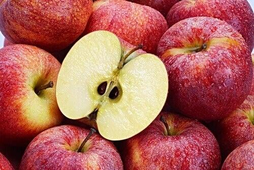 Appelpitten