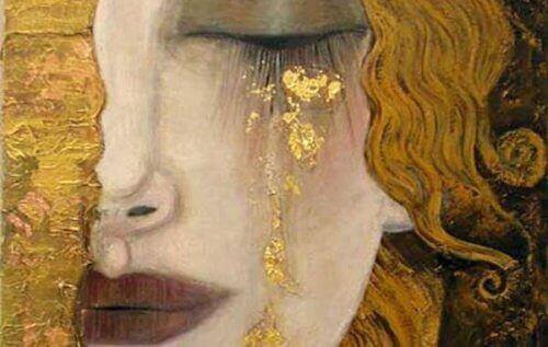 tranen van goud