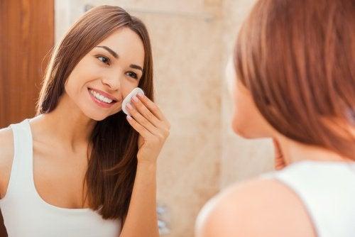 Verbeter je huid metijstherapie