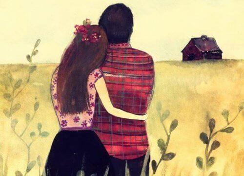 Pas op voor giftige relaties en laat liefde je niet veranderen