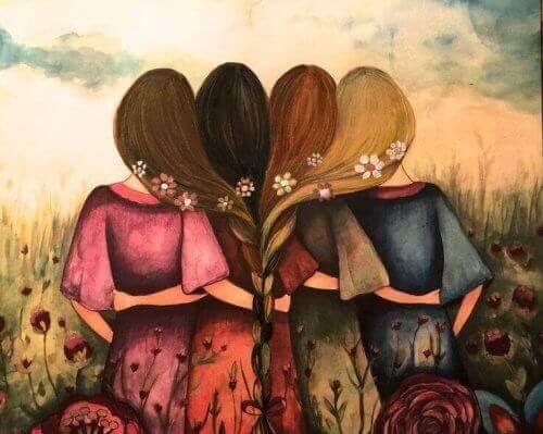 Eenzaamheid kan je beste vriend zijn als je leert om alleen te zijn