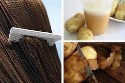 5 manieren om onze grijze haren te verbergen