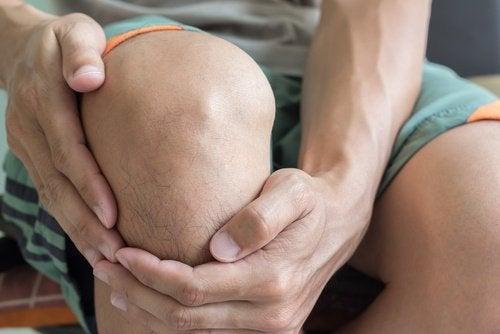 Knieën Pijn