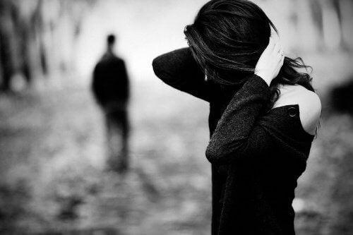 Je relatie is ten einde als er onverzoenlijke verschillen zijn