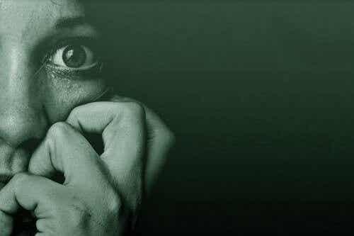 Vijf verrassendeoorzaken van angst