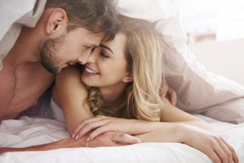 Intimiteit tussen partners