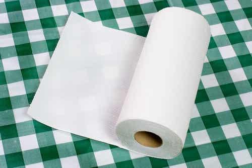 Tien nieuwe manieren om keukenpapier te gebruiken