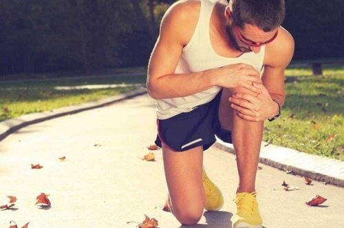 Zwakke knieën als je last hebt van ischias