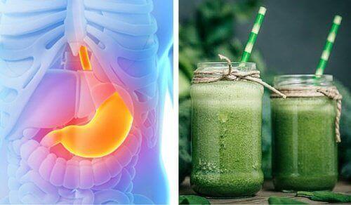 Stop brandend maagzuur binnen 15 dagen