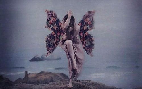 In moeilijke tijden moet ik elke dag rust en innerlijke balans ontwikkelen