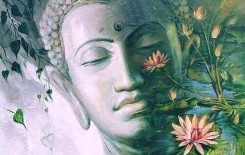 Vier boeddhistische leringen over de liefde