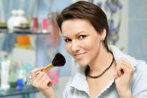 Kies de juiste make-up voor je huid