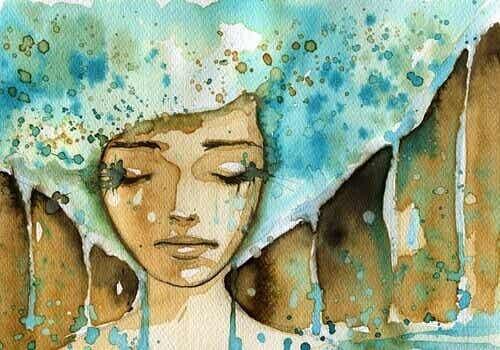 Vier verschillen tussen depressie en droefheid