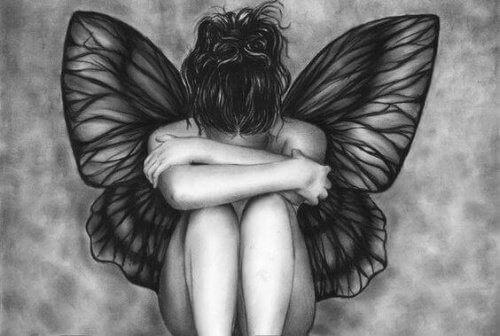 Wanneer droefheid veel te lang blijft hangen