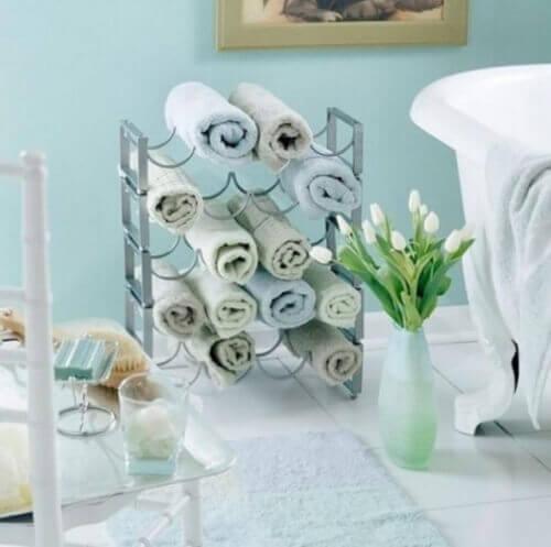 13 tips om je badkamer schoon en netjes te houden - Gezonder Leven