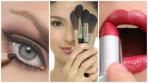 11 tips voor langhoudende make-up