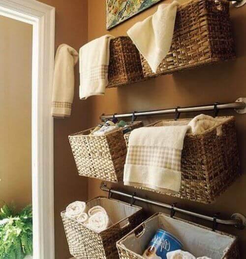 13 tips om je badkamer schoon en netjes te houden - gezonder leven, Badkamer