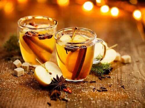 Een kruidige drank om je energie en stemming een boost te geven
