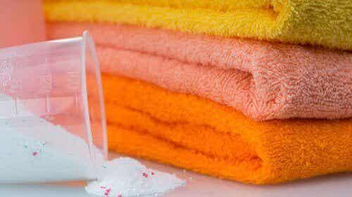 Vijf eenvoudige trucjes voor zachte handdoeken