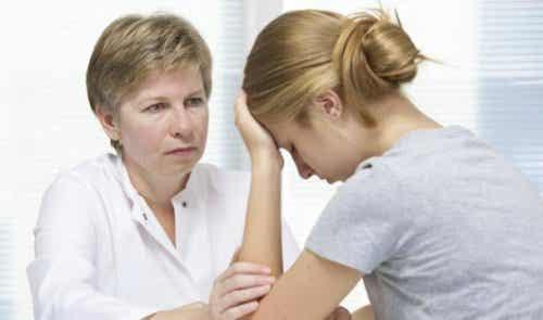Heb je last van een stress- of angststoornis?