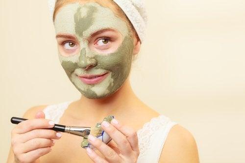 Groen Masker