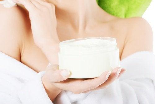 Waaruit bestaat deze natuurlijke crème om je littekens te behandelen