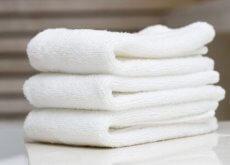 Handdoeken Bleken