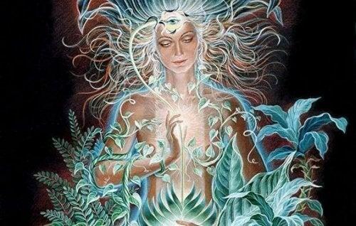 Een geest die dankbaar kan zijn, kent innerlijke rust