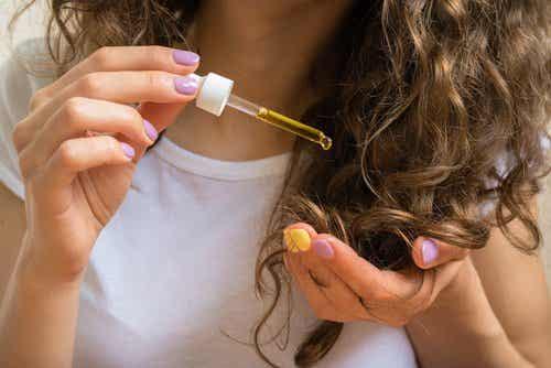 Natuurlijke middeltjes om je haar sneller te doen groeien