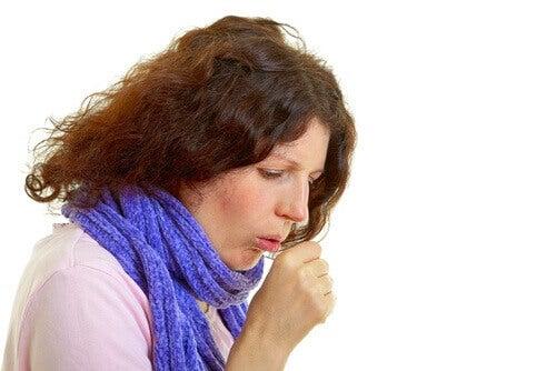 Wat zijn de symptomen van longkanker