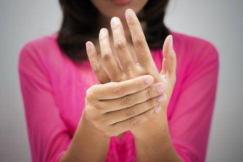 7 tekenen van een slechte bloedsomloop