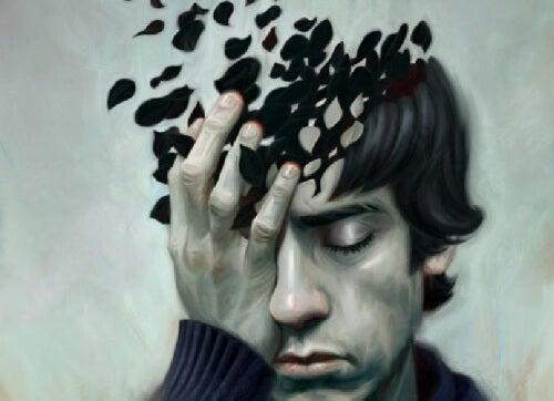 Hoofdpijn als gevolg van stress