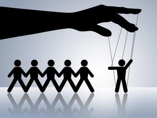 Ze manipuleren anderen