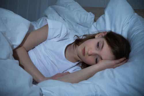 Oorzaken van nachtzweten waar je bij stil moet staan