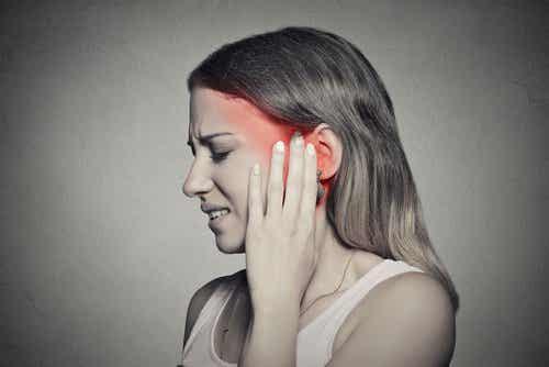 Ga oorsuizen tegen met het juiste diet