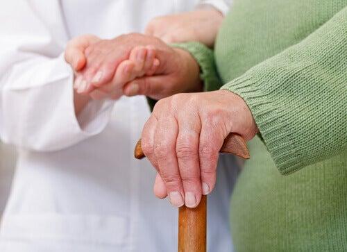 Artritis in de Handen