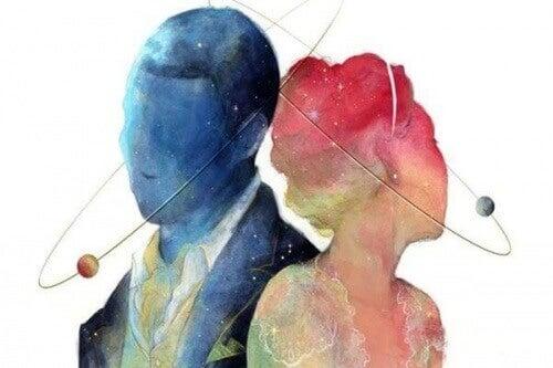 5 relaties die je romantische relatie ruïneren