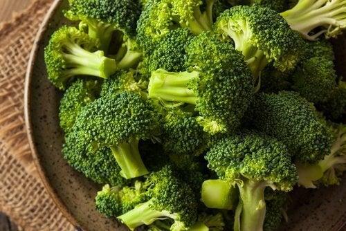 Ontdek de fantastische voordelen van broccolisoep