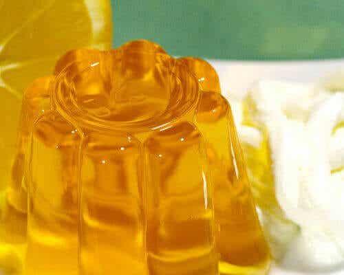 De vele voordelen van gelatine