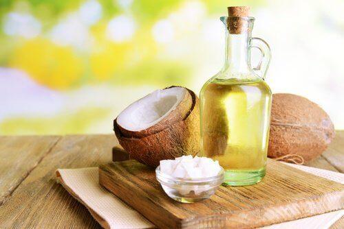 Kokosolie gebruiken voor haarverzorging