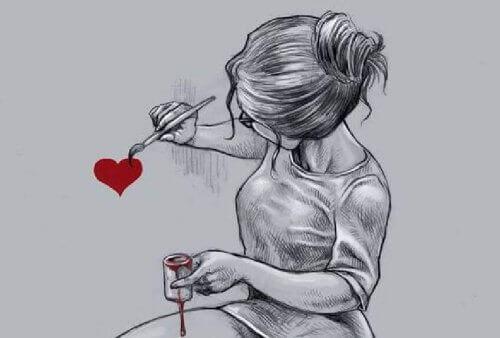 Eenzaamheid in een relatie