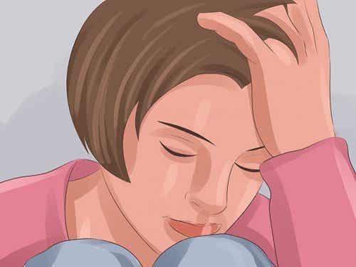 7 tips om rustig te worden na een angstaanval