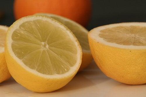 Tien geweldige manieren om citroen te gebruiken