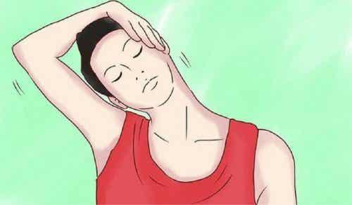 De beste manieren om meer vorm te geven aan je hals en onderkin