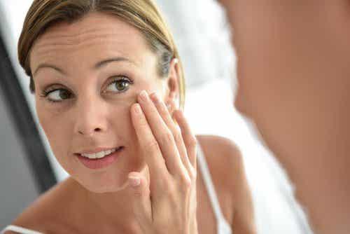 Voedingsmiddelen om collageen in je huid aan te vullen