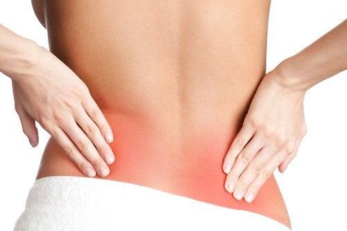 Waarom je last hebt van rugpijn