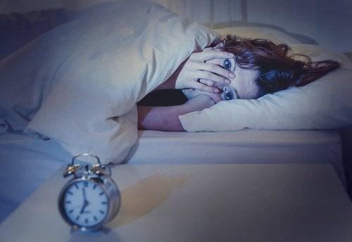 Handige tips bij weinig slaap